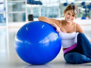 Фитнес и группа крови